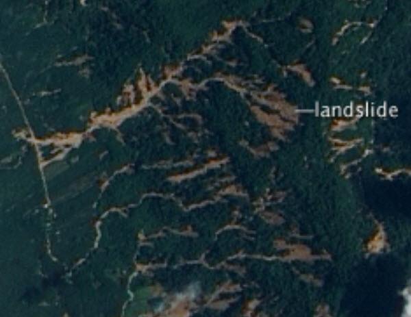 มกราคม 2560 : น้ำท่วมใหญ่ภาคใต้